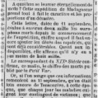 Article du 5 octobre 1895